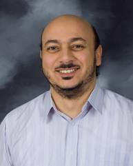 Ossama Abdelkhalik