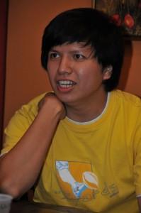 Shu Ting Goh