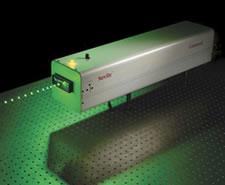 NdYag laser