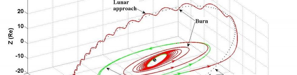 Space Trajectory Optimization