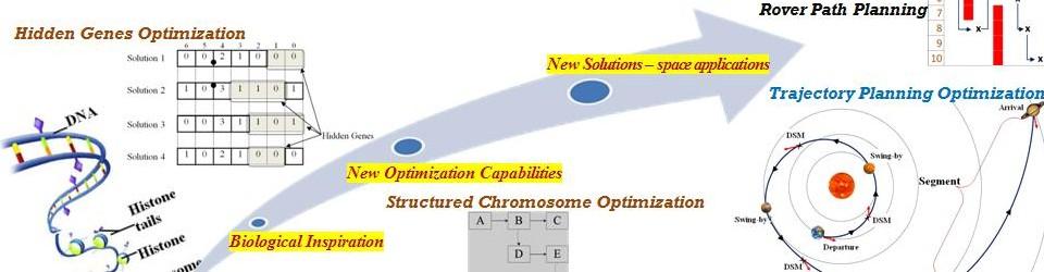 Variable-Size Optimization